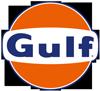 Gulf Station Logo