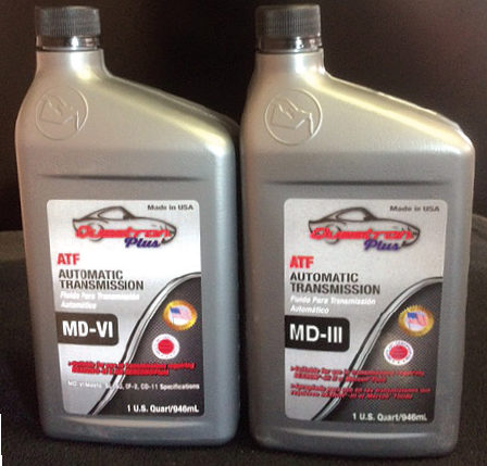 Questron Automatic Transmission Fluid At Yatco Energy