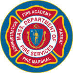 MA Fire Department Logo