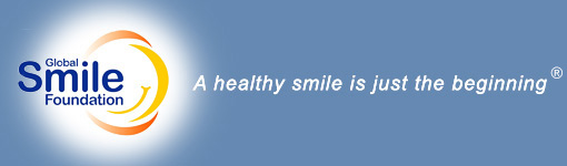Global Smile Foundation Logo